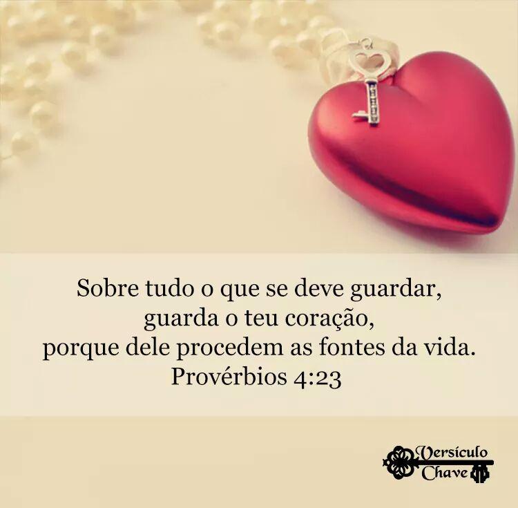 Pv 4:23